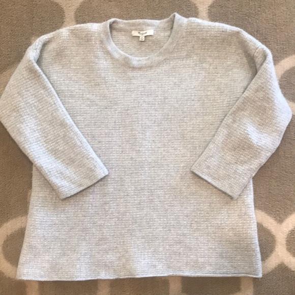 Madewell Sweaters - Madewell Merino wool sweater